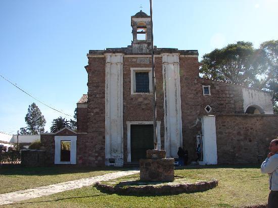 Manzana Jesuitica: Jesús María