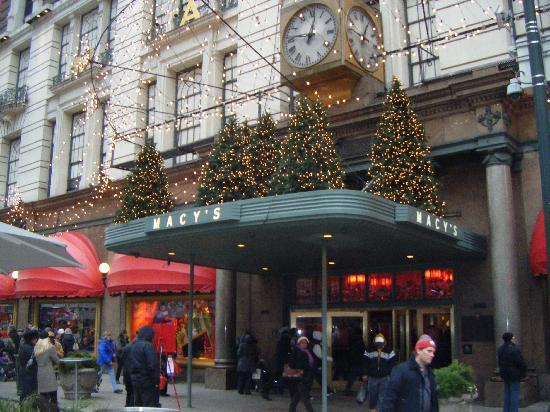 Macy 39 s picture of hilton garden inn new york west 35th - Hilton garden inn new york west 35th street ...