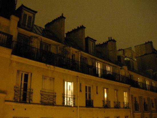 Hotel Flor Rivoli Parigi
