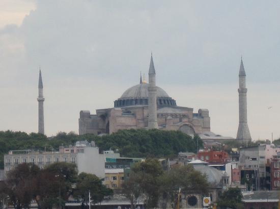 Witt Istanbul Suites: Hagia Sofia