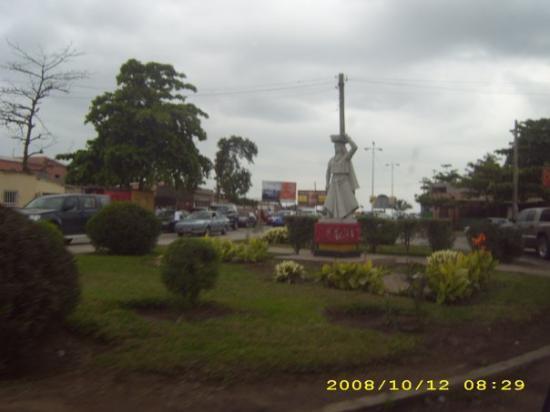 Cidade Alta Aufnahme