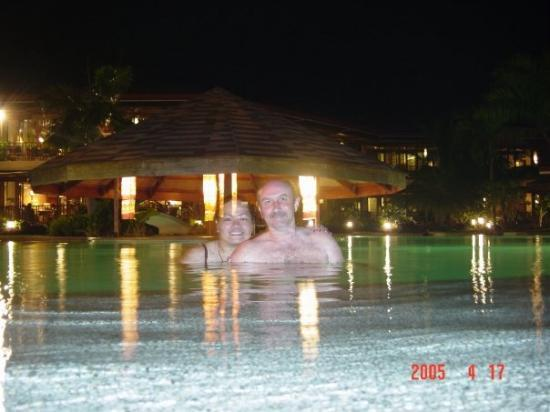 Sabin Resort Ormoc City At Night Picture Of Ormoc