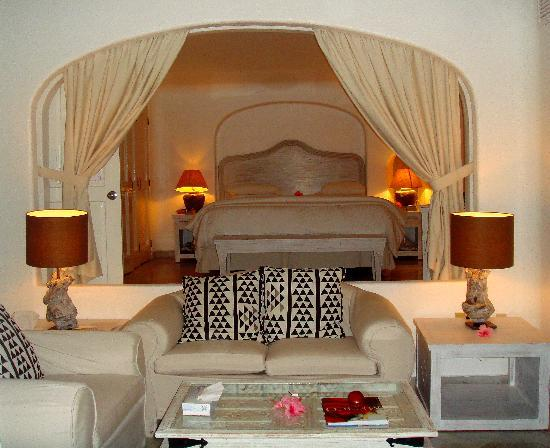 Las Hadas By Brisas: Our suite