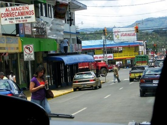 San Isidro Del General