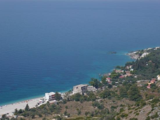 Himare, Albania: himara