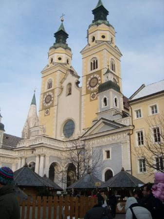 Bressanone (Brixen), Italien: Bressanone...