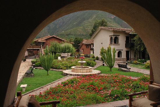 سونستا بوساداس ديل إنكا - سيكريد فالي - يوكاي: Sonesta Posada del Inca