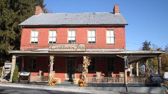 Cashtown Pa Restaurants