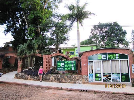 Hostel Sweet Hostel : frente