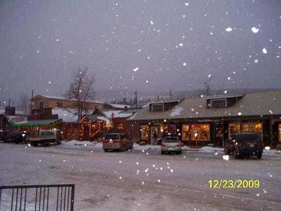 Western Riviera Lakeside Lodging & Events: Christmas Eve picture Grand Ave.