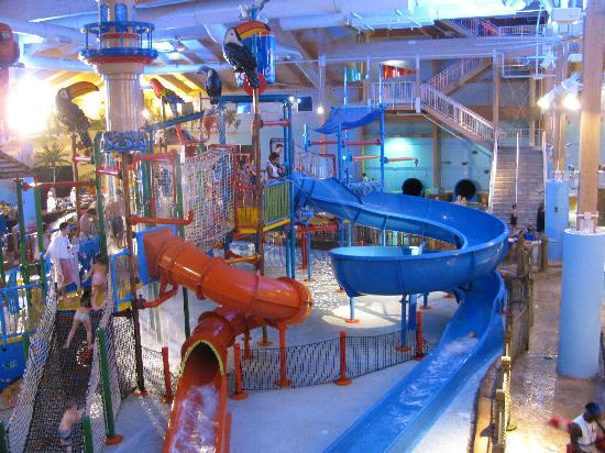 Mount Laurel, NJ: Smaller Water Slides