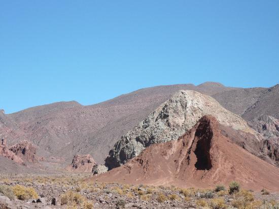 Alto Atacama Desert Lodge & Spa: Atacama Desert
