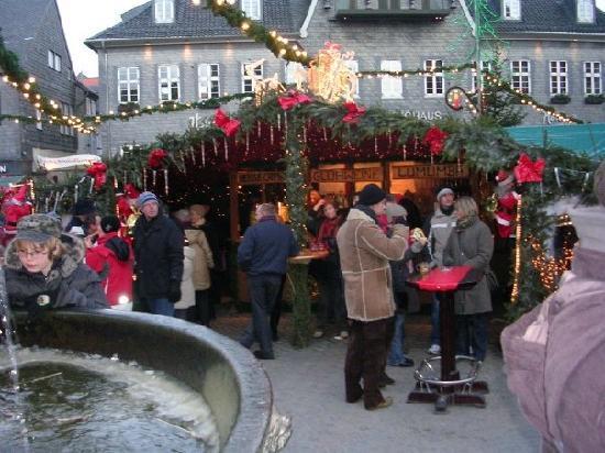 Goslar Christmas Market 2021 Goslar Christmas Market Picture Of Goslar Lower Saxony Tripadvisor