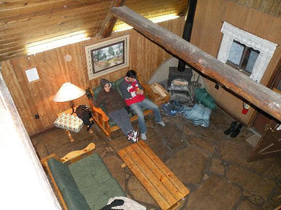 Arizona Mountain Inn & Cabins: cabin 13