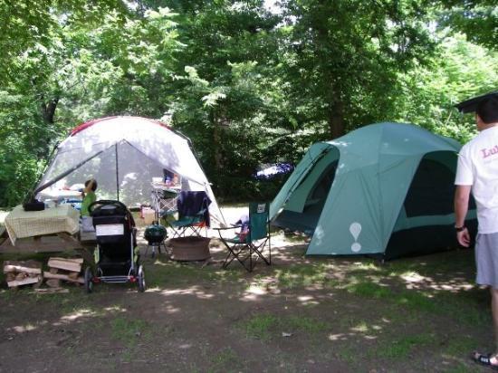 Cozy Creek Family Campground Photo