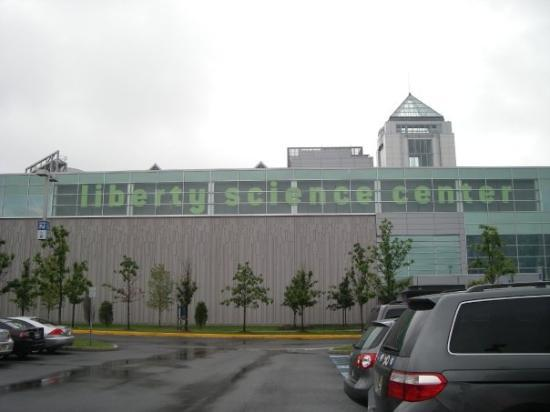 Foto de Liberty Science Center