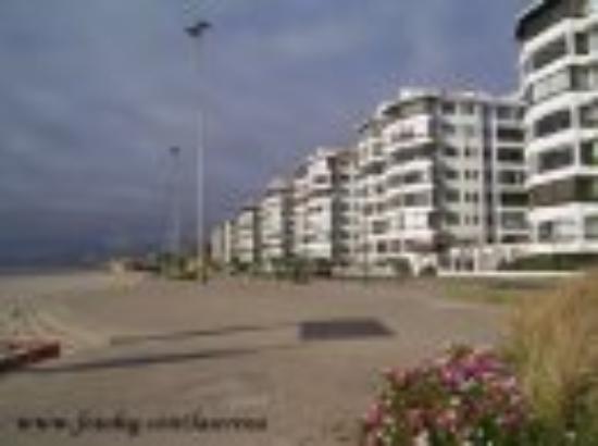Avenida del Mar ภาพถ่าย