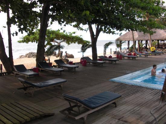 Hotel du Phare: Alex