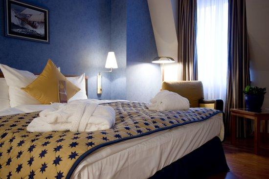 Radisson Blu Hotel, Kyiv: Radisson SAS Hotel, Kiev - Standard Room