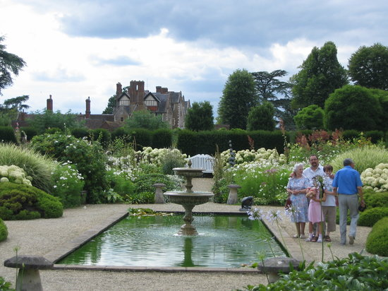Loseley House Photo