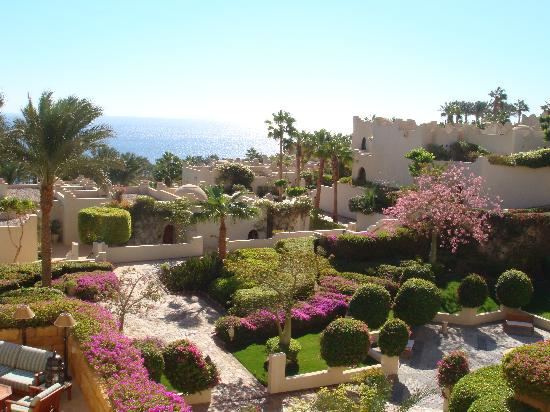 Four Seasons Resort Sharm El Sheikh: An amazing view!!