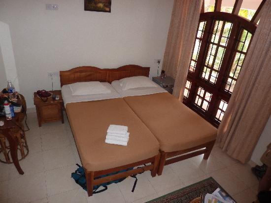 Sanctum Spring Beach Resort: Bedroom