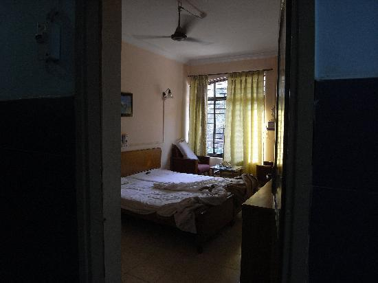 Margao Residency: room