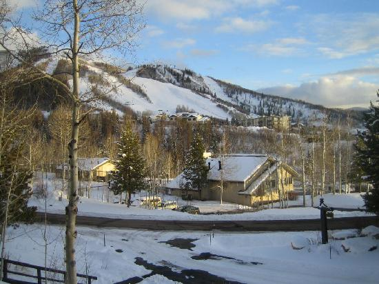 The Ranch at Steamboat : OUR VIEW