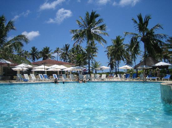 Sauipe Resorts: Piscina Hotel