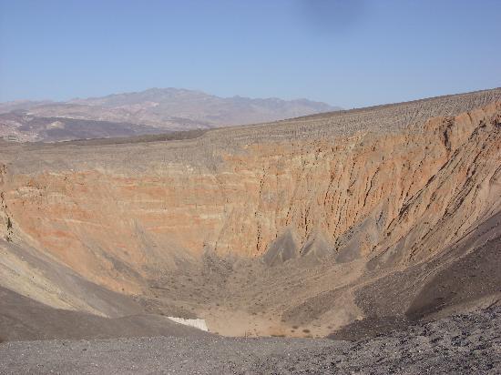 Death Valley Fotograf 237 A De Parque Nacional Del Valle De