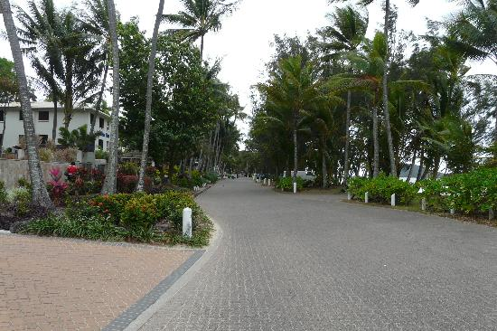 The Reef Retreat Palm Cove: MAIN ESPLANADE PALM COVE