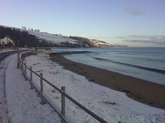 Rosemarkie seafront - Picture of Rosemarkie, Ross and Cromarty ...