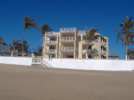 Hotel Emmert International: hotel blue bay