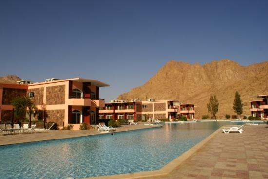 Morgenland Village: St. Catherine, Egypt