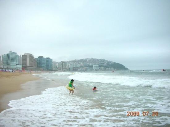 Busan Photo