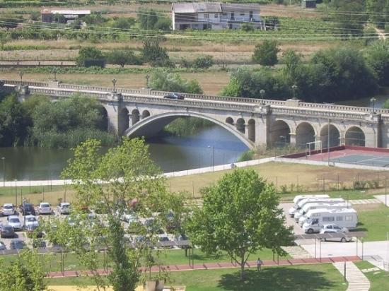 Chaves, البرتغال: Chaves, Portugal - Ponte Romana