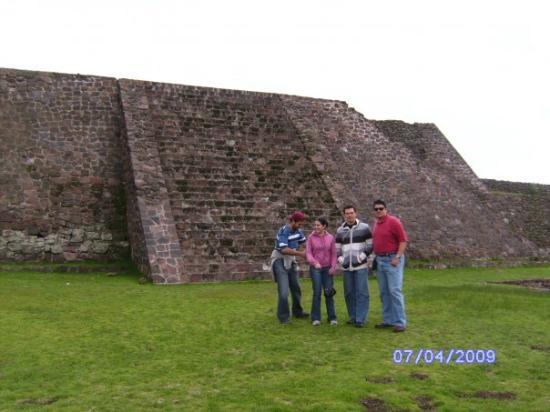 Toluca Photo