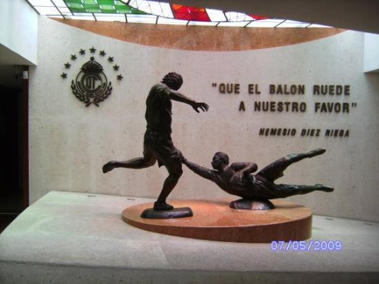 Toluca Picture