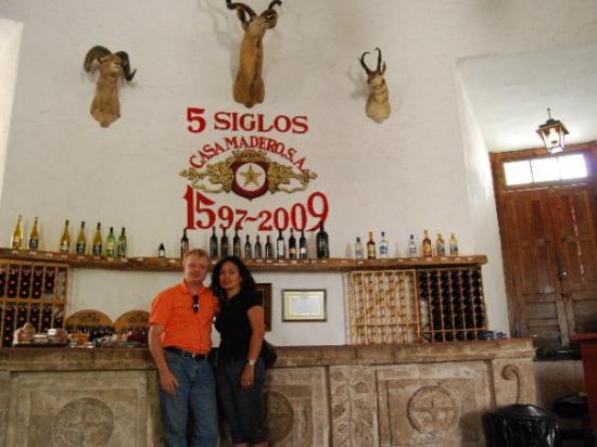 Parras de la Fuente ภาพถ่าย