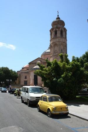 Ористано, Италия: Oristano