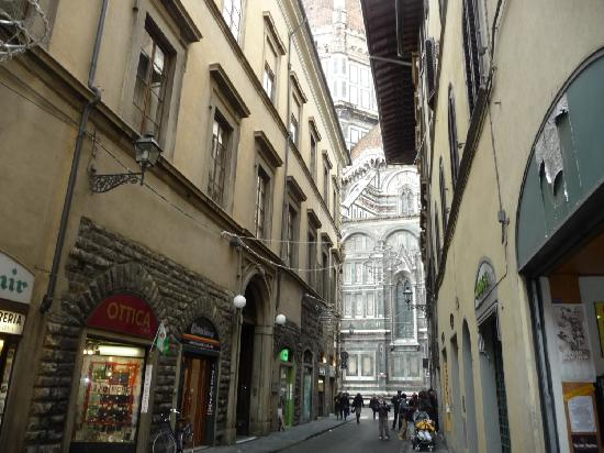 Hotel River Florence Italy Reviews