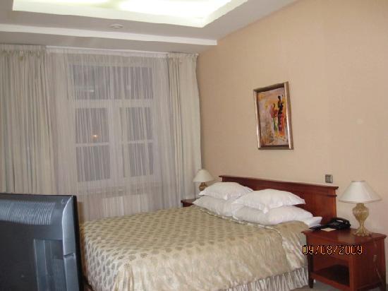 Author Boutique Hotel: room picture