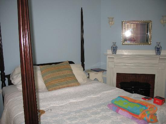 Vineyard Haven, MA: Room Photo