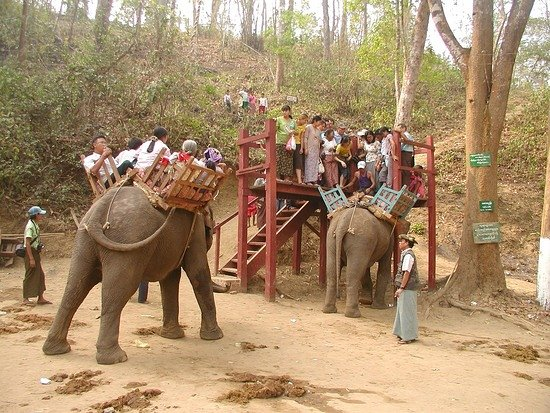 Sagaing Region Foto