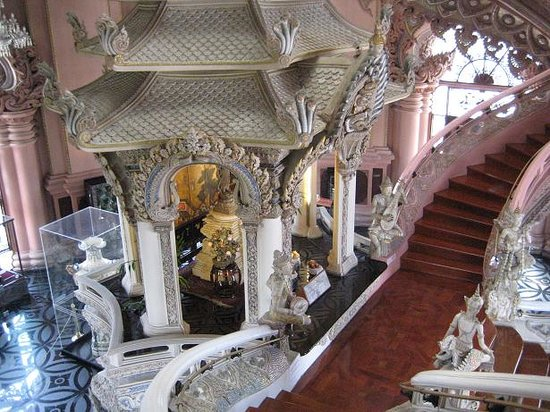 Musée d'Erawan