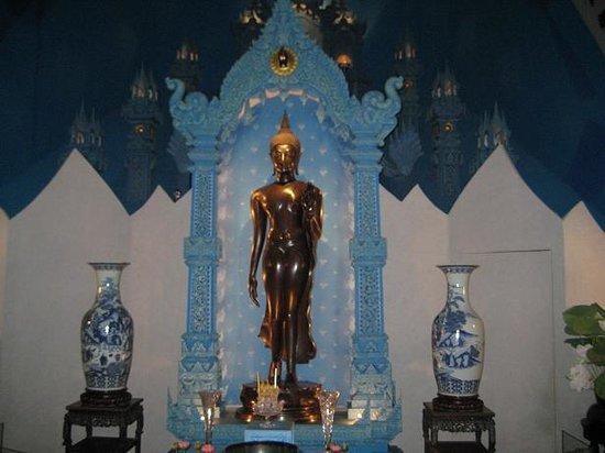 Erawan Museum: 体内2