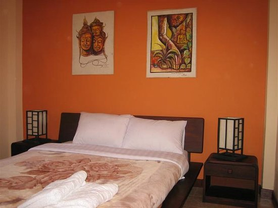 Manichan Guesthouse: Fantastic rooms