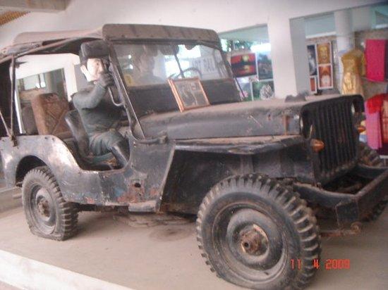 พิพิธภัณฑ์สงครามโลก