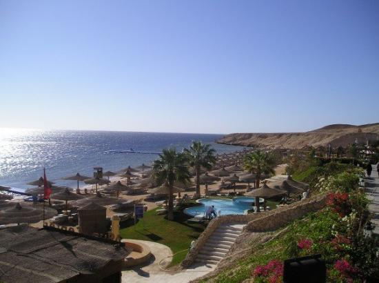 The Royal Savoy Sharm El Sheikh : Savoy - Sharm El Sheik - Egypt