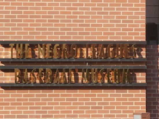 Negro Leagues Baseball Museum Foto